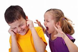 Sibling Rivalry: Some Tips for Parents