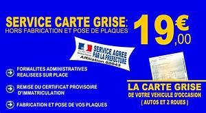 Carte Grise Gouvernement : service cartes grises en ligne sur marseille ~ Medecine-chirurgie-esthetiques.com Avis de Voitures