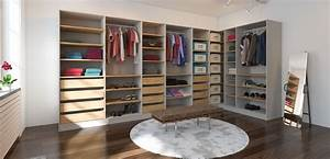 Schränke Für Begehbaren Kleiderschrank : begehbaren kleiderschrank nach ma selbst konfigurieren ~ Markanthonyermac.com Haus und Dekorationen