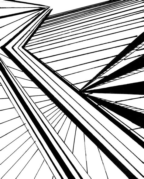 triangle with line through it