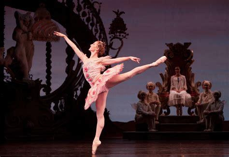 Houston Ballet's Joyful NUTCRACKER Exceeds Expectations ...
