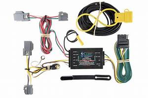 Ford Focus 2012-2018 Wiring Kit Harness