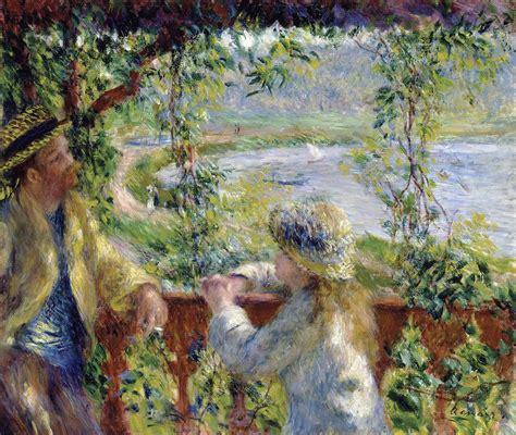 Intelliblog Art Sunday Renoir