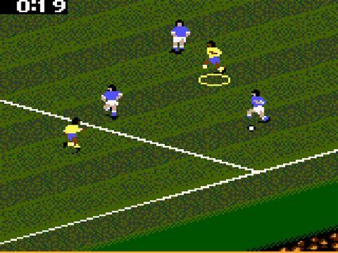 fifa international soccer    game gamefabrique