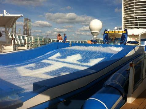 navigator   seas features  amenities