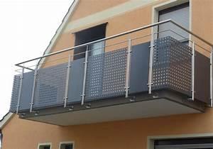 balkon aus metall preise das beste aus wohndesign und With garten planen mit edelstahl balkone mit lochblech