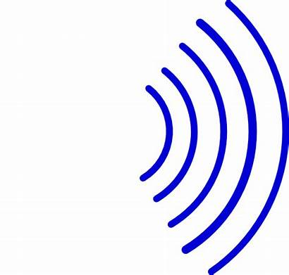 Waves Radio Clip Clipart Wave Vector Cartoon