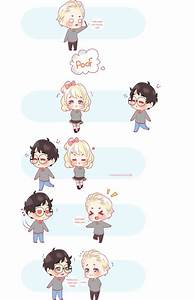 28 best Drarry ... Drarry Cute