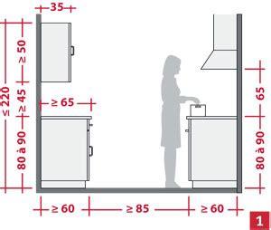 installer un comptoir de cuisine aménager l 39 espace d 39 une cuisine