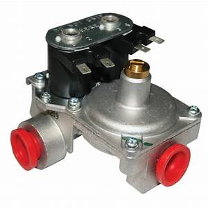 Atwood 38604 Hydro Flame Furnace Valve Side Outlet  Atwood