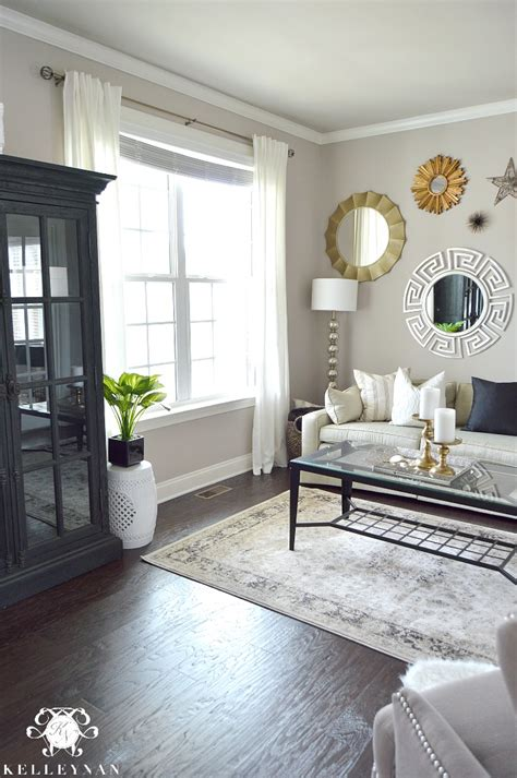 The Favorite White Budgetfriendly Curtains