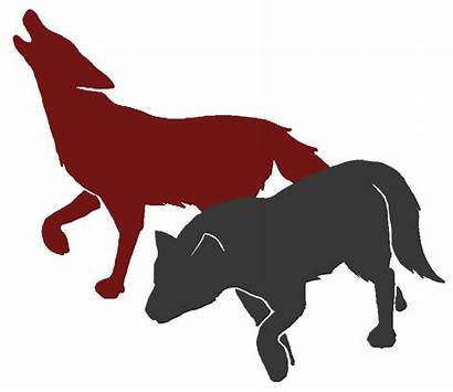 Wolf Clipart Transparent Pack Wolves Awesome Webstockreview