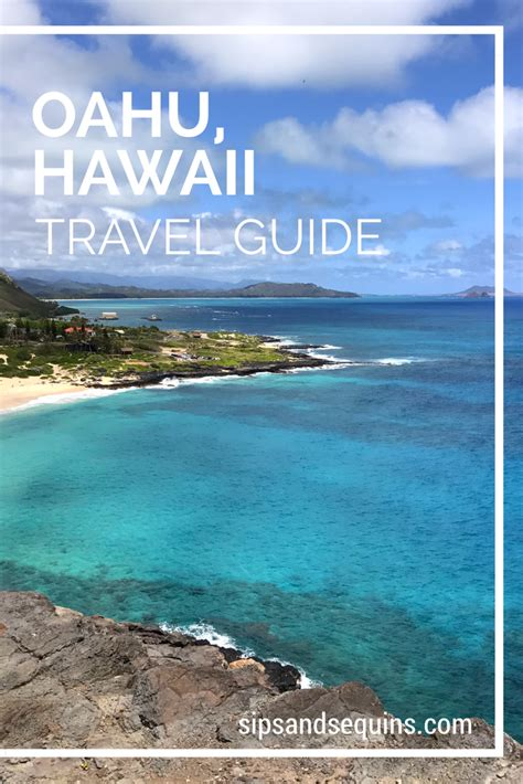 hawaii tourism bureau oahu hawaii travel guide sips and sequins