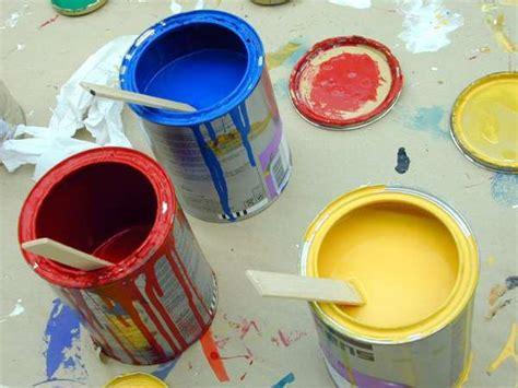peinture liquide et peinture s 232 che pourquoi la couleur change