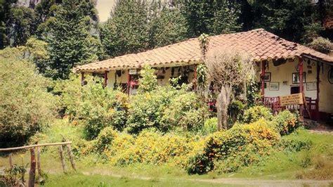casa de campo  jardin efectos paisajes