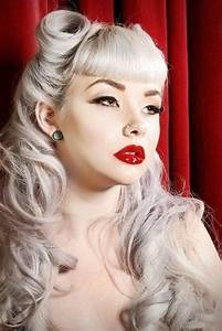 Hairstyles Rockabilly for women • YOUR HAIR CLUB