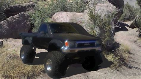 Freekin Awesome (Toyota 4x4 Used Pickup Truck For Sale
