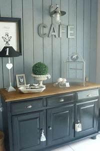 les 25 meilleures idees concernant peindre de vieux With plan d une belle maison 9 idees relooking interieurpeinture sur meuble recup
