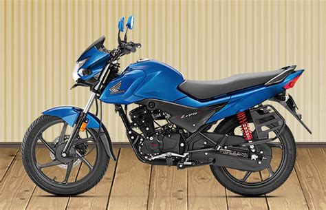 Honda Livo New 110cc Motorcycle Launched In India- Rs. 52,989