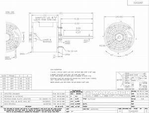 Ao Smith Motor Wiring Diagram