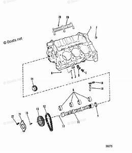 Mercury Mercruiser Sterndrive Parts By Size  U0026 Serial