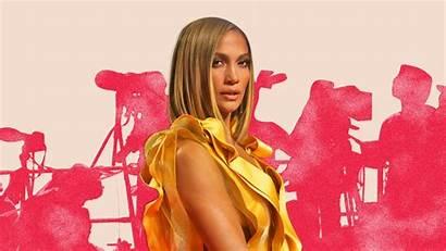 Jennifer Lopez Glamour Won Career Oscar Years
