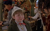 Spencer Breslin as Curtis in The Santa Clause 2 (2002)