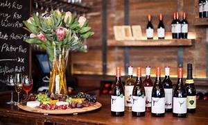 Bartinney Wines | Wine made on a mountain