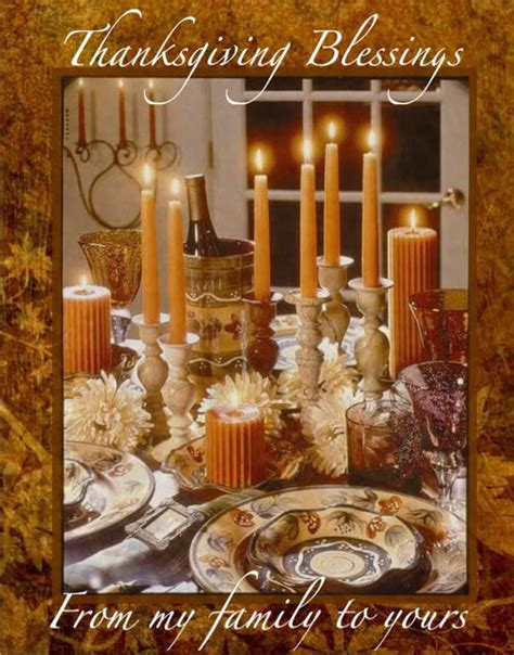 thanksgiving blessings pictures   images