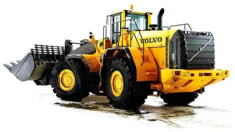 volvo construction equipment shaping  future  elmia