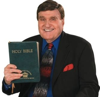 "Disgraceful Revelations About ""Faith Healer"" Ernest Angley ..."