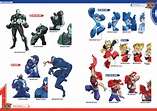 'Marvel vs. Capcom: Official Complete Works' Hardcover and ...
