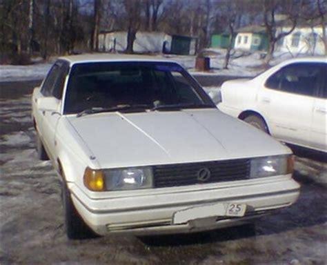 nissan sunny 1988 modified nissan sunny 1 3 1988