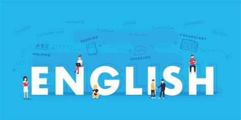 english language illustrations royalty  vector
