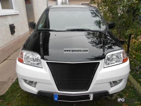 2004 acura mdx car photo and specs