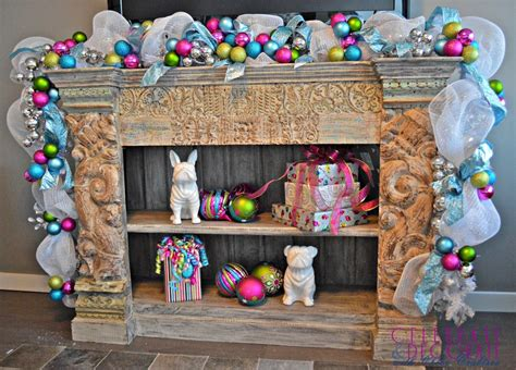 bright and modern christmas decor celebrate decorate