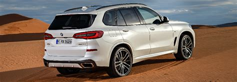 How Much Is A Bmw Suv