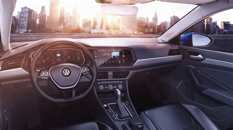 Volkswagen Jetta Inside by Next Generation Vw Jetta Set For Detroit 2018 Car Magazine