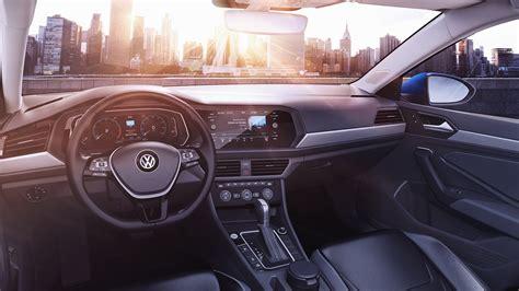 Next-generation Vw Jetta Set For Detroit 2018