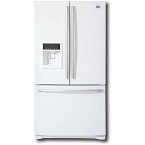 Lg French Door Refrigerator Lfx25950sw Reviews