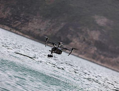 dji inspire  drone gadget flow