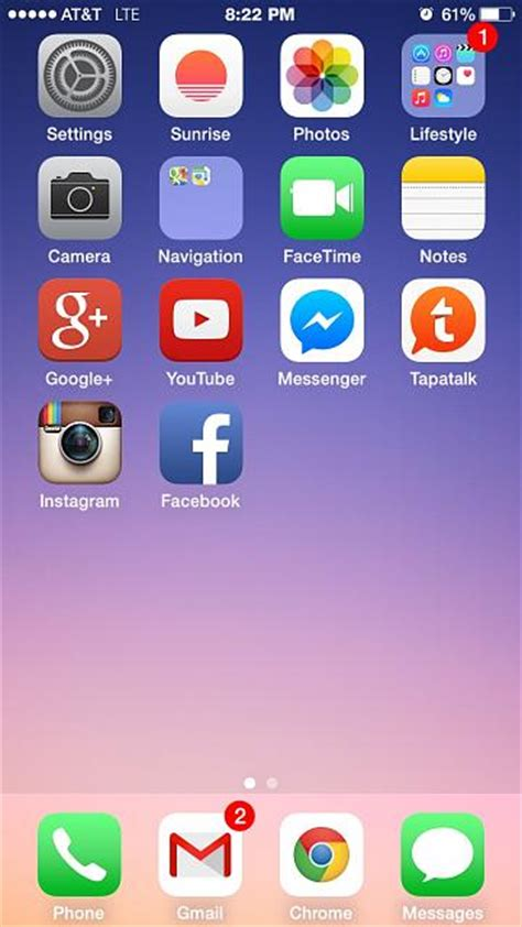 iphone 6 home screen pics for gt iphone 6 home screen layout