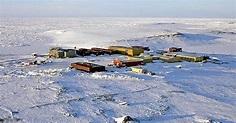 Stories I Found in the Closet: Alert, Nunavut - Santa ...