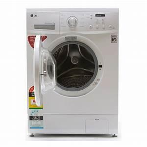 Lg Wd1200d 7kg Front Load Washing Machine
