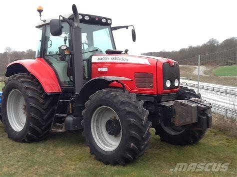 Massey Ferguson 6485  Tractors, Price £29,030, Year Of