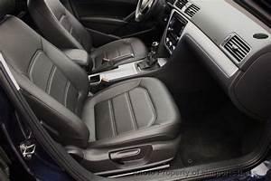 2012 Used Volkswagen Passat Certified Passat 2 5 Se 5