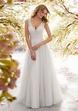 Lola Wedding Dress | Style 6891 | Morilee