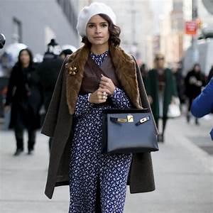 Look Chic Femme : look vintage 20 looks vintage qui nous inspirent elle ~ Melissatoandfro.com Idées de Décoration