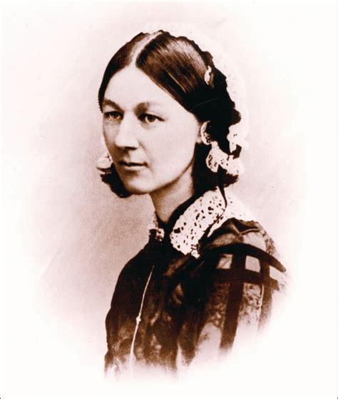 Florence Nightingale And Elizabeth Blackwell  The Lancet