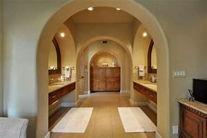 Weve Always Liked Arched Doorways